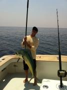 HS - fishing