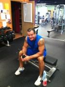 HS - workout